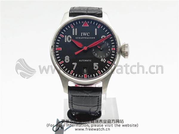 ZF厂万国飞行员大飞阿里限量版IW500435