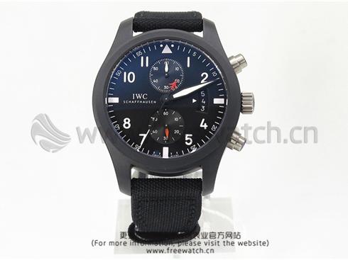 ZF厂万国TOUGUN陶瓷大飞IW388001