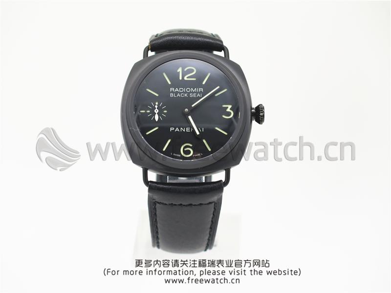 XF厂v2版PAM292沛纳海292