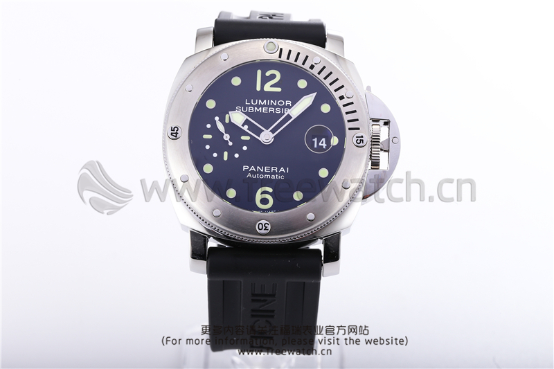 XF厂V2版PAM024沛纳海024