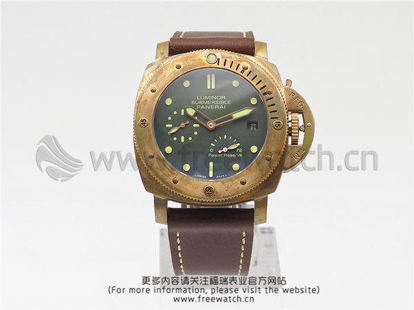 XF厂2V版PAM507沛纳海507