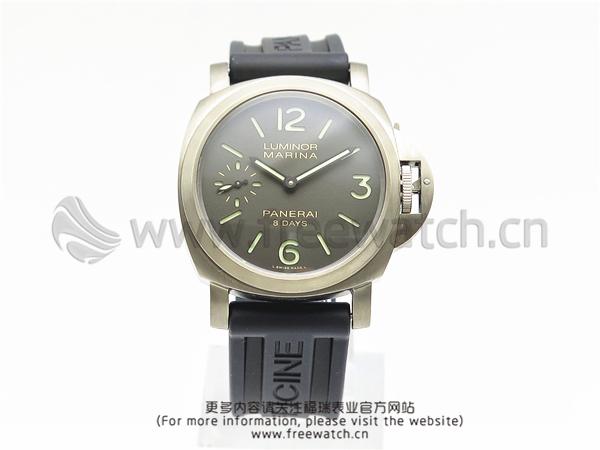 ZF厂PAM564沛纳海564