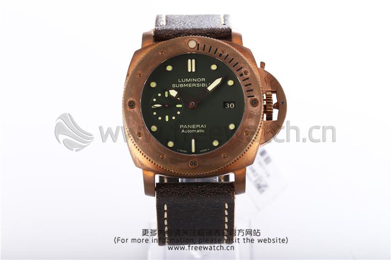 <b>VS厂V2版PAM382沛纳海382</b>