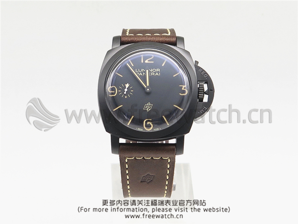ZF厂PAM617沛纳海617