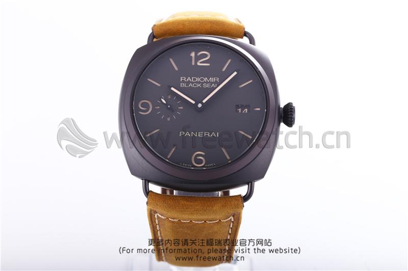 VS厂v2版PAM505沛纳海505