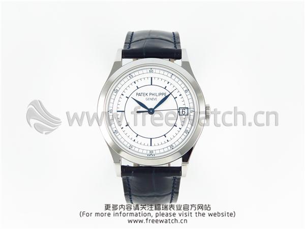 ZF厂百达翡丽古典5296G001