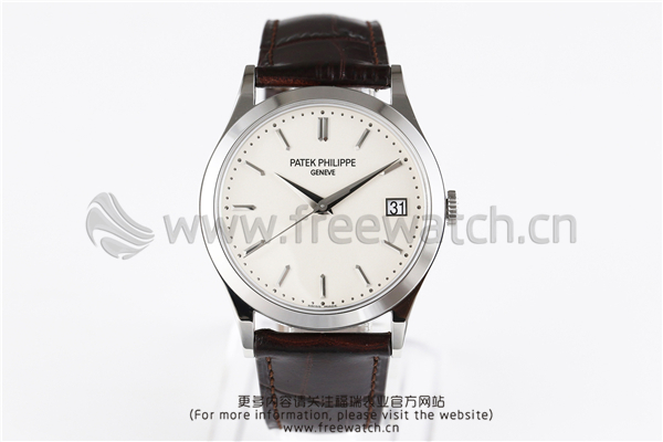 <b>ZF厂百达翡丽古典5296G010</b>