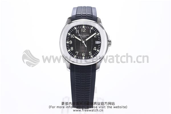 <b>ZF厂百达翡丽手雷5167黑盘</b>