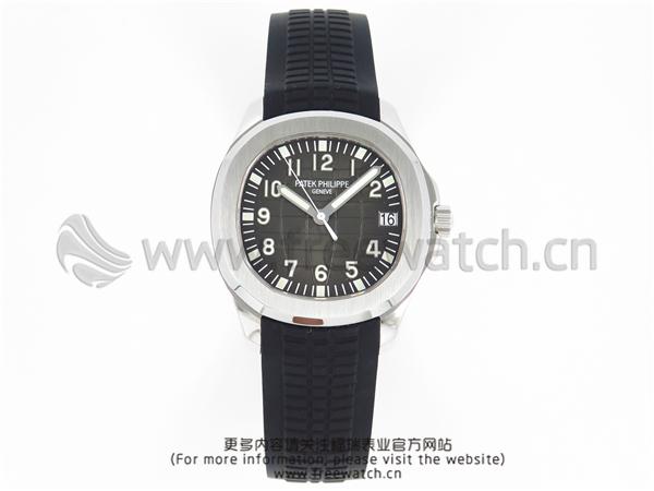 ZF厂百达翡丽手雷5165A黑色
