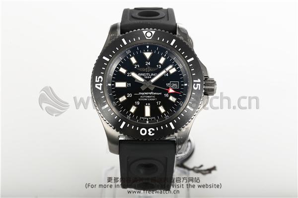 GF厂V2百年灵超级海洋二代特别版