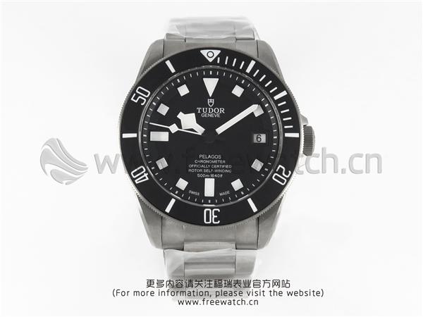 <b>XF厂帝舵战斧黑色钛合金25600TN</b>