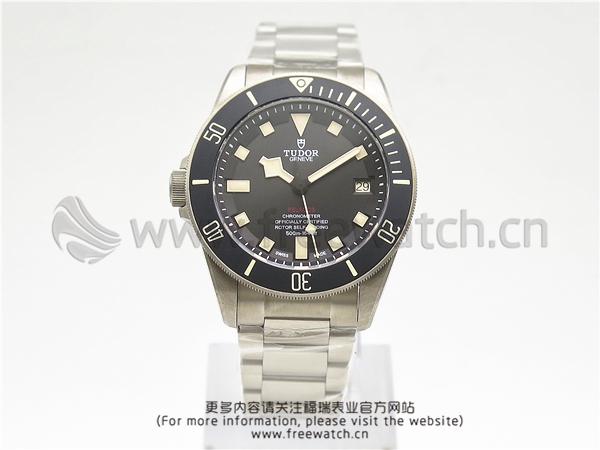 ZF厂帝舵战斧黑色钛合金25610TNL