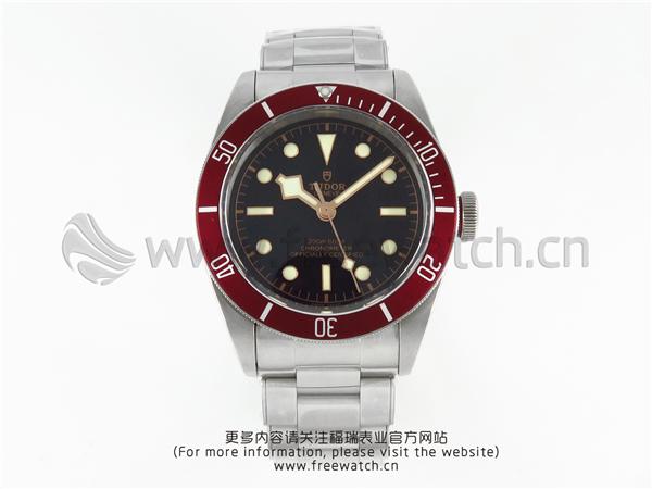<b>ZF厂帝舵小红花新款碧湾系列M79220R</b>