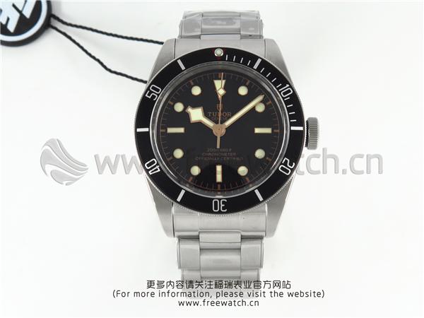 ZF厂帝舵小黑花新款碧湾系列M79230N