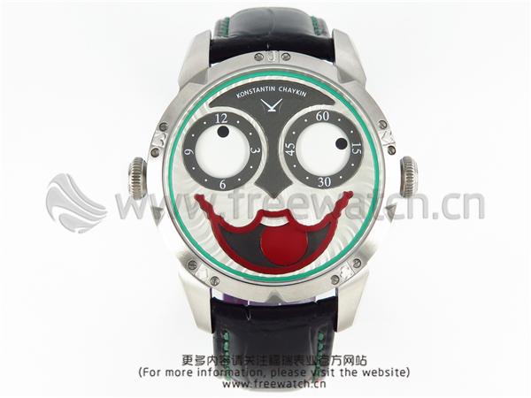 <b>V9厂俄罗斯小丑康斯坦丁切金</b>