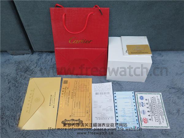 <b>Cartier卡地亚品牌专柜包装</b>